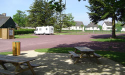 Aire Camping Car Paimpont